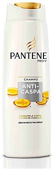 Pantene Pro-v Champú anti-caspa Frasco 360 ml