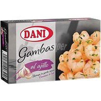 Dani Gambas al ajillo Lata 105 g