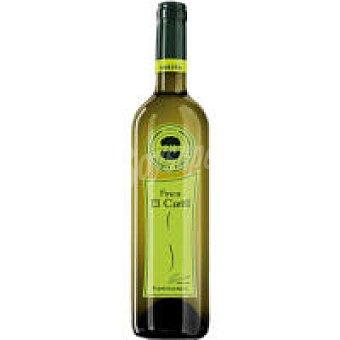 FINCA EL CARRIL Vino Blanco Botella 75 cl
