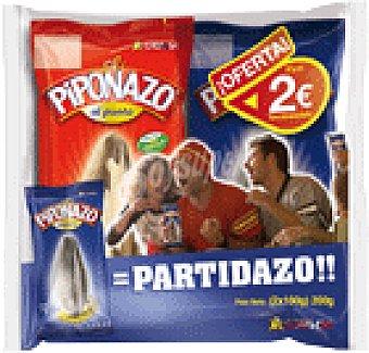 Grefusa El Piponazo PIPAS GEFRUSA 200 GRS