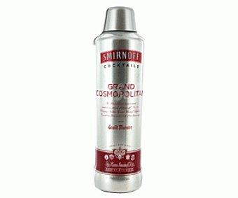 Smirnoff Combinado Cosmopolitan with Grand Marnier 70cl