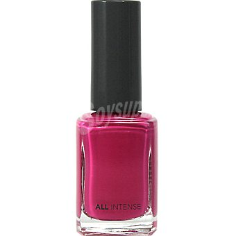 All Intense Laca de uñas Picadilly Pink frasco de cristal 10 ml Frasco de 10 ml