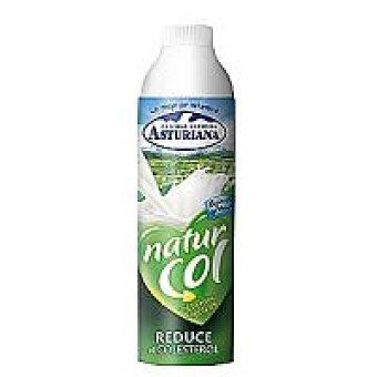 Central Lechera Asturiana Preparado Lácteo Naturcol Pack 6x1 litro