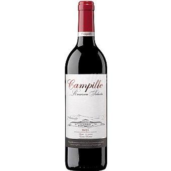 Campillo Vino tinto reserva D.O. Rioja Botella 75 cl
