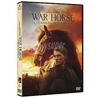 War Horse. Caballo de batalla (steven Spielberg)