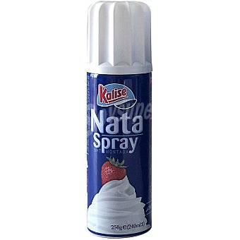 Kalise Nata montada Spray 250 g