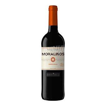 Moralinos Vino D.O. Ribera del Duero tinto 75 cl