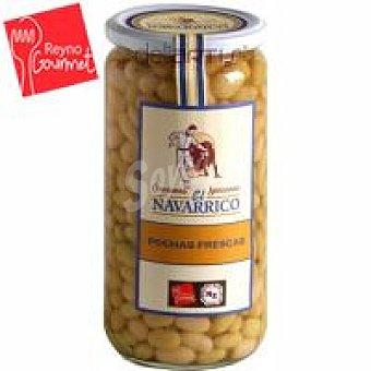 El Navarrico Pochas frescas Frasco 425 g