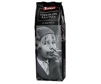 Torras Chocolate negro con almendras enteras Tableta 150 g