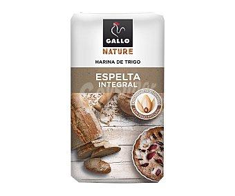 Gallo Harina de trigo, espelta integral 1 kg