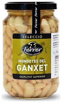Ferrer Mongetes del Ganxet Tarro 250 g peso escurrido