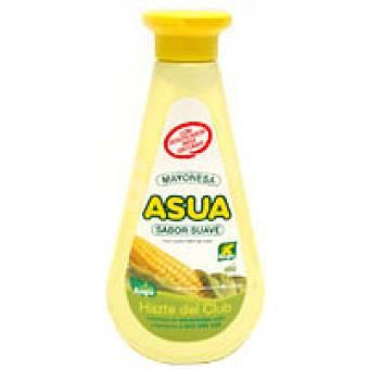 Asua Mayonesa Bote 450 ml