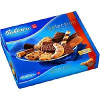Bahlsen Galleta surtido selection Caja 500 g