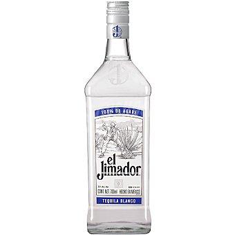 EL JIMADOR Tequila blanco Botella 70 cl