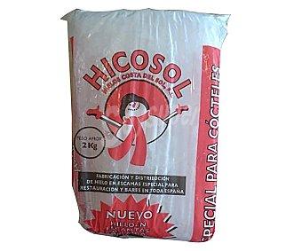 El Xillu Hielos HICOSOL 2 kg 2 kg