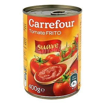 Carrefour Tomate frito lata 400 g