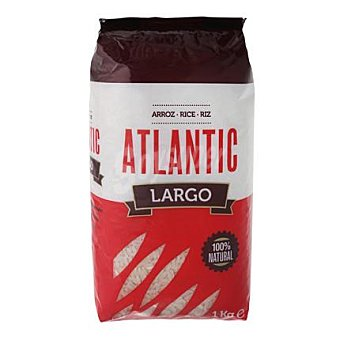 Atlantic Arroz largo 1 kg