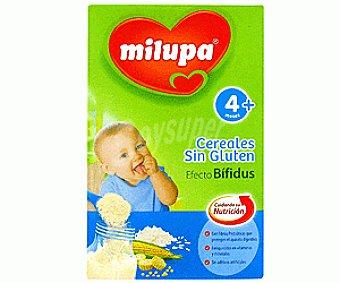 Milupa Papilla de 5 cereales efecto bífidus Caja 500 g