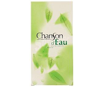Chanson D'Eau Colonia para mujer Frasco 100 ml