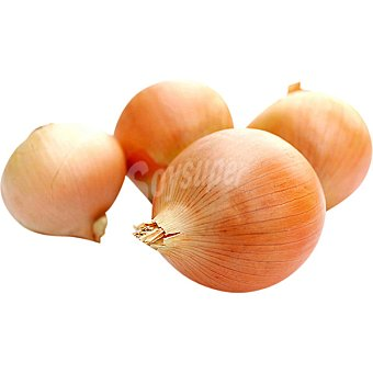 Cebollas al peso 100 gramos