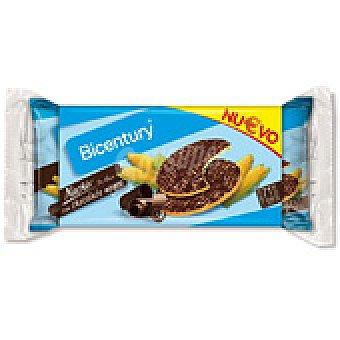 Bicentury Tortitas Maiz/Choco 54 g