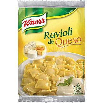 Knorr Raviolis de queso Bolsa 250 g