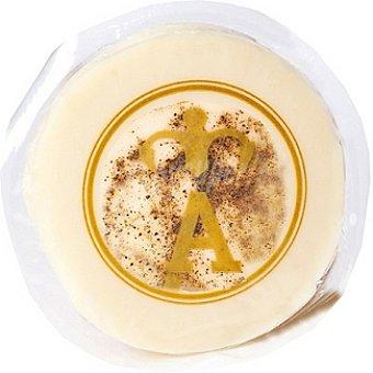 Auricchio Queso provolone con pimienta  Pieza 200 g