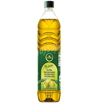 Condis Aceite de oliva intenso verde 1 LTS