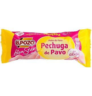 ElPozo Pechuga pavo bien star 400 G
