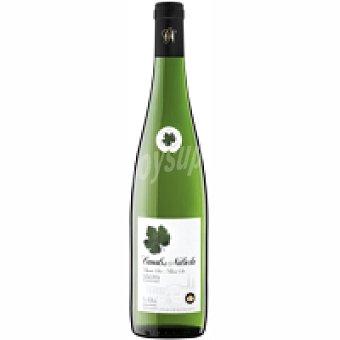 Canals & Nubiola Vino Blanco Penedés Botella 75 cl