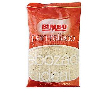Bimbo Pan Rallado Blanco 170g
