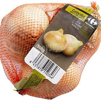 Carrefour Cebolla dulce Malla de 500 g
