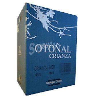 Otoñal Estuche de vino D.O. Rioja tinto crianza Pack 6x75 cl