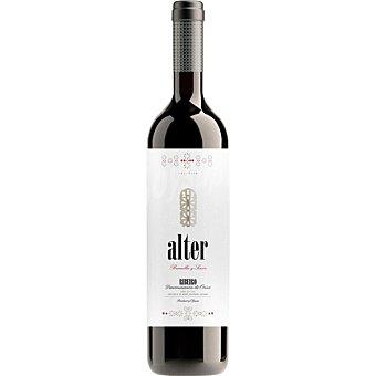 Alter Vino tinto D.O. Ribeiro botella 75 cl