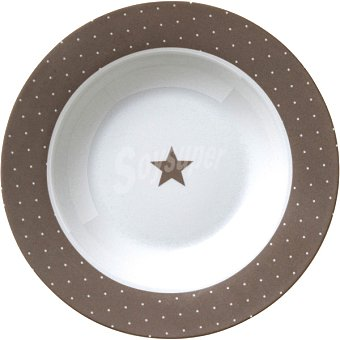 Unit Star plato hondo 215 cm