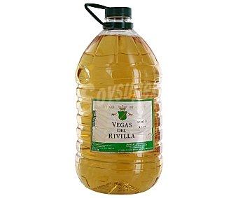Vegas del Rivilla Vino blanco joven Garrafa de 5 litros