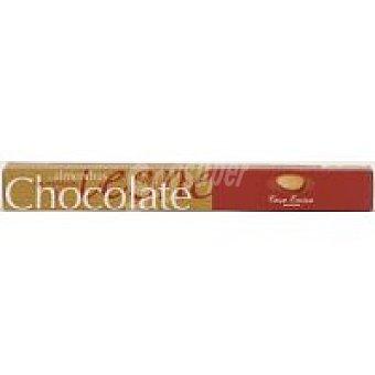 Eceiza Chocolate con leche-almendras Tableta 125 g