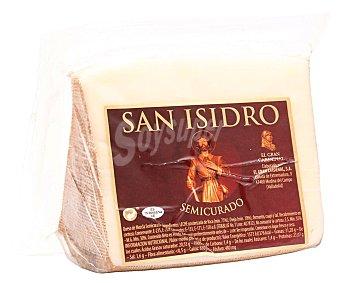 San Isidro Queso mezcla semicurado 500 gramos aproximados