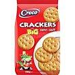 Crackers big paquete 200 g Croco