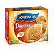 Galletas Digestive Caja 700 g Fontaneda