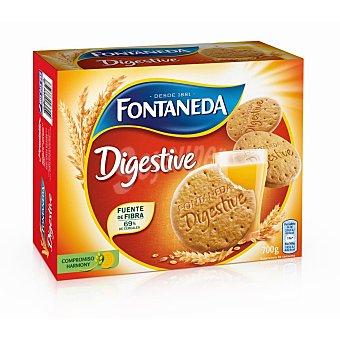 Fontaneda Galletas Fontaneda Digestive 700 g