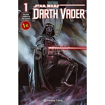 Star Wars Darth Vader Nº 01