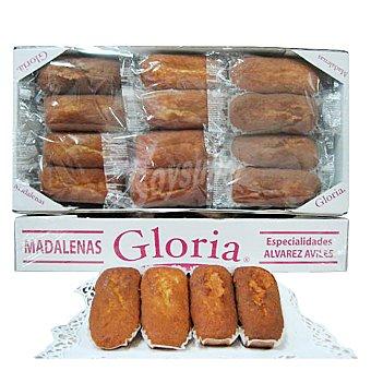 Gloria Magdalenas alargadas 24 unidades 600 g