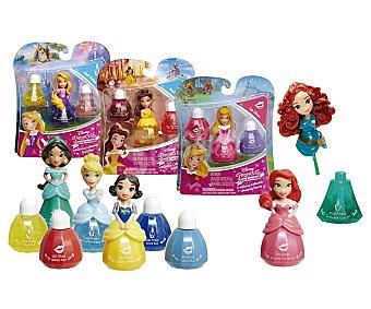 Disney Set de belleza Little Kingdom Princesas 1 unidad