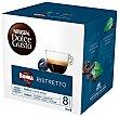 Café Espresso Bonka Caja 16 cápsulas Dolce Gusto Nescafé