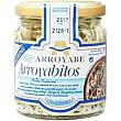Arroyabitos de gulas con guindilla Frasco 230 g Arroyabe