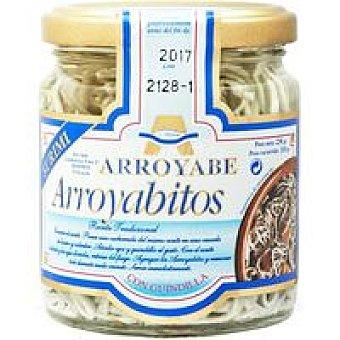 Arroyabe Arroyabitos de gulas con guindilla Frasco 230 g