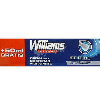 Williams Crem.afeita lanolina 100 ML