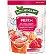Té Fresh de Frutos Rojos en bolsitas 37,5 gr Hornimans