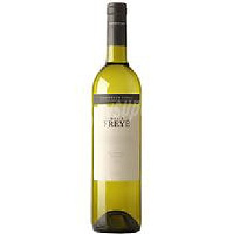 MASÍA FREYE Vino Blanco Penedes Parella Muscat Botella 75 cl